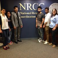 NRCC Management Students